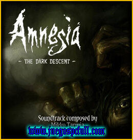 Descargar Amnesia The Dark Descent | Full | Español | Mega | Torrent | Iso | Setup