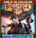 BioShock Infinite Game of the Year Edition | Español | Mega | Torrent | ElAmigos