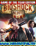 BioShock Infinite Game of the Year Edition | Español | Mega | Torrent | ElAmigos