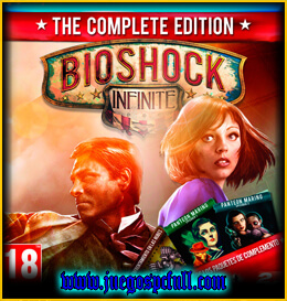 Descargar Bioshock Infinite The Complete Edition | Full | Español | Mega | Torrent | Iso | Prophet
