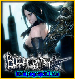 Descargar Bullet Witch | Full | Español | Mega | Torrent | Iso | Codex