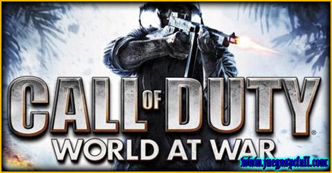 descargar call of duty world at war zombies pc utorrent