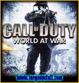 Descargar Call Of Duty 5 World At war | Full | Español | Mega | Torrent | Iso | Elamigos
