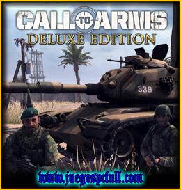 Descargar Call To Arms Basic Edition | Full | Español | Mega | Torrent | Iso | Elamigos