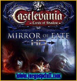 Descargar Castlevania Lords of Shadow Mirror of Fate HD | Full | Español | Mega | Torrent | Iso | Elamigos
