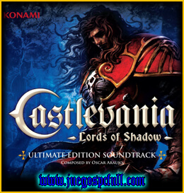 Descargar Castlevania Lords of Shadow Ultimate Edition | Full | Español | Mega | Torrent | Iso | Elamigos