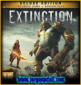 Descargar Extinction Deluxe Edition | Full | Español | Mega | Torrent | Iso | Elamigos