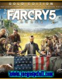 Far Cry 5 Gold Edition | Full | Español | Mega | Torrent | Iso | Elamigos