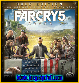 Descargar Far Cry 5 Gold Edition | Full | Español | Mega | Torrent | Iso | Elamigos