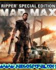 Mad Max Ripper Special Edition | Español Mega Torrent ElAmigos