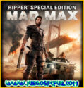 Mad Max Ripper Special Edition | Español Mega Torrent ElAmigos