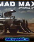 Mad Max Ripper Special Edition   Full   Español   Mega   Torrent   Iso   Elamigos