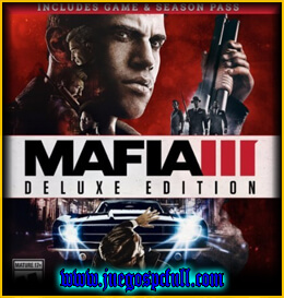 Descargar Mafia III Digital Deluxe Edition | Full | Español | Mega | Torrent | Iso | Elamigos