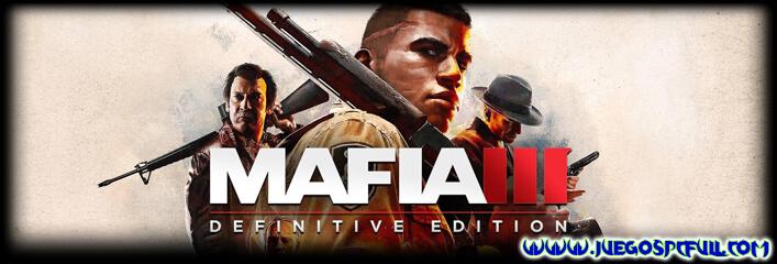 Descargar Mafia III Definitive Edition   Español   Mega   Torrent   Iso   ElAmigos