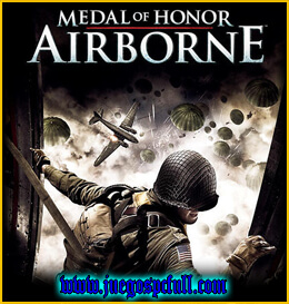 Descargar Medal Of Honor Airborne | Full | Español | Mega | Torrent | Iso | Elamigos