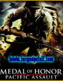 Medal of Honor Pacific Assault | Full | Español | Mega | Torrent | Iso | Elamigos