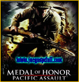 Descargar Medal of Honor Pacific Assault | Full | Español | Mega | Torrent | Iso | Elamigos