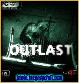 Descargar Outlast Complete Edition | Full | Español | Mega | Torrent | Iso | Prophet