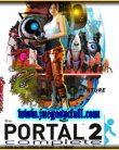 Portal 2 Complete | Full | Español | Mega | Torrent | Iso | Elamigos