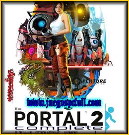 Descargar Portal 2 Complete | Full | Español | Mega | Torrent | Iso | Elamigos