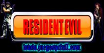Saga Completa Resident Evil