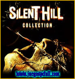 Descargar Silent Hill Collection Gold Edition | Full | Español | Mega | Torrent | Iso