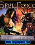 SpellForce Platinum Edition | Full | Español | Mega | Torrent | Iso | Elamigos
