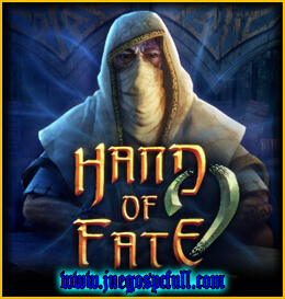 Descargar Hand of Fate 2 | Full | Español | Mega | Torrent | Iso | Elamigos