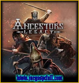 Descargar Ancestors Legacy | Full | Español | Mega | Torrent | Iso | Elamigos