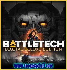 Descargar BattleTech Deluxe Edition | Full | Español | Mega | Torrent | Iso | Elamigos