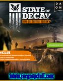 State of Decay YOSE Day One Edition | Full | Español | Mega | Torrent | Iso | Elamigos