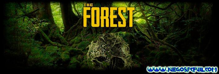 Descargar The Forest | Español Mega Torrent ElAmigos