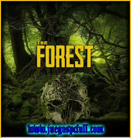 Descargar The Forest | Full | Español | Mega | Torrent | Iso | Elamigos