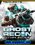 Tom clancys Ghost Recon Future Soldier | Full | Español | Mega | Torrent | Iso | Setup