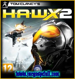 Descargar Tom Clancys H.A.W.X. 2 | Full | Español | Mega | Torrent | Iso | Elamigos