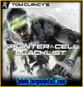 Tom Clancys Splinter Cell Blacklist | Full | Español | Mega | Torrent | Iso | setup