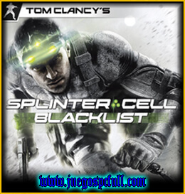 Descargar Tom Clancys Splinter Cell Blacklist | Full | Español | Mega | Torrent | Iso | setup
