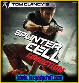 Descargar Tom Clancys Splinter Cell Conviction Complete Edition | Full | Español | Mega | Torrent | Iso | Elamigos