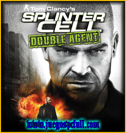 Descargar Tom clancys Splinter Cell Double Agent | Full | Español | Mega | Torrent | Iso | Elamigos
