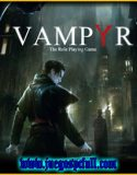 Vampyr | Full | Español | Mega | Torrent | Iso | Elamigos