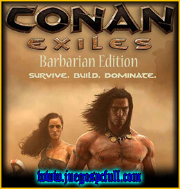 Descargar Conan Exiles Barbarian Edition | Full | Español | Mega | Torrent | Iso | Elamigos