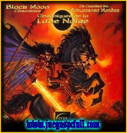 Descargar Cronicas de la Luna Negra | Full | Español | Mega | Torrent | Iso