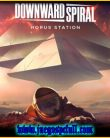 Downward Spiral Horus Station   Full   Español   Mega   Torrent   Iso   Codex