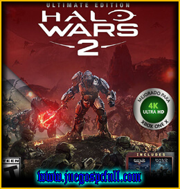 Descargar Halo Wars 2 Complete Edition | Full | Español | Mega | Torrent | Iso | Elamigos