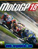MotoGp 18 | Full | Español | Mega | Torrent | Iso | Elamigos