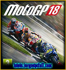 Descargar MotoGp 18 | Full | Español | Mega | Torrent | Iso | Elamigos