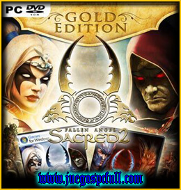 Descargar Sacred 2 Gold Edition | Full | Español | Mega | Torrent | Iso | Elamigos