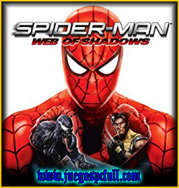 Descargar Spider-Man Web Of Shadows | Full | Español | Mega | Torrent | Iso | Elamigos