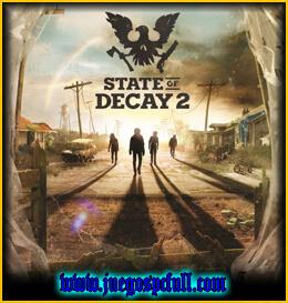 Descargar State Of Decay 2 | Full | Español | Mega | Torrent | Iso | Elamigos