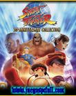 Street Fighter 30th Anniversary Collection | Full | Español | Mega | Torrent | Iso | Elamigos